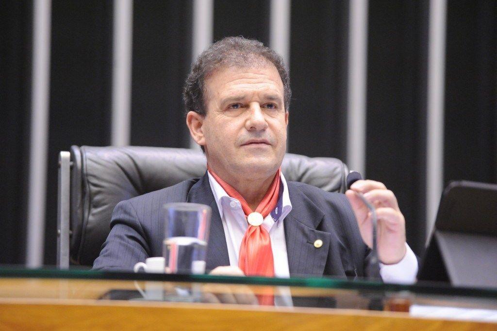 Pompeo critica parte do projeto da CNH proposto pelo governo federal