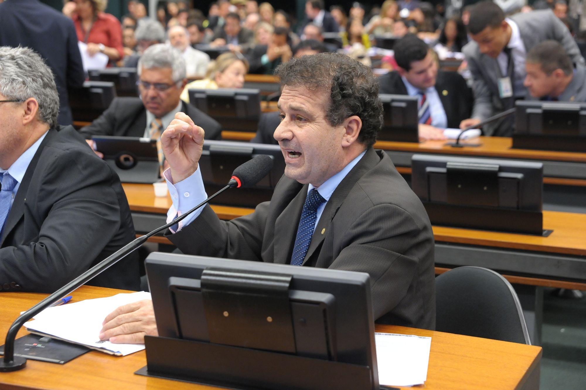 Comissão da Câmara aprova texto-base da Previdência