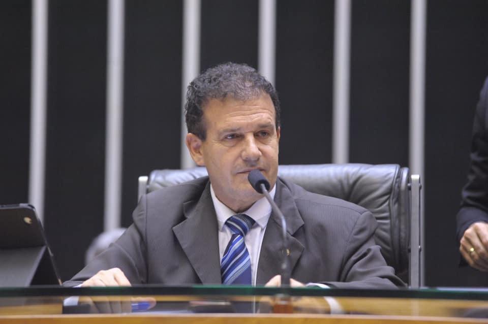 Deputado Pompeo de Mattos apresenta 4 medidas que podem angariar recursos para o combate ao COVID-19: